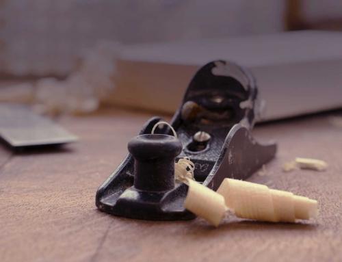 Prodotti complementari per legno