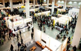 Sirca al Coex Living Design Fair