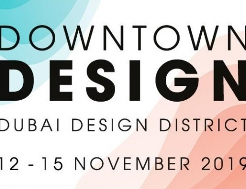 Downtown Design Dubai Fair