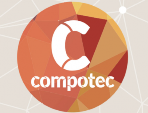 Fair Compotec 2020 Technogel