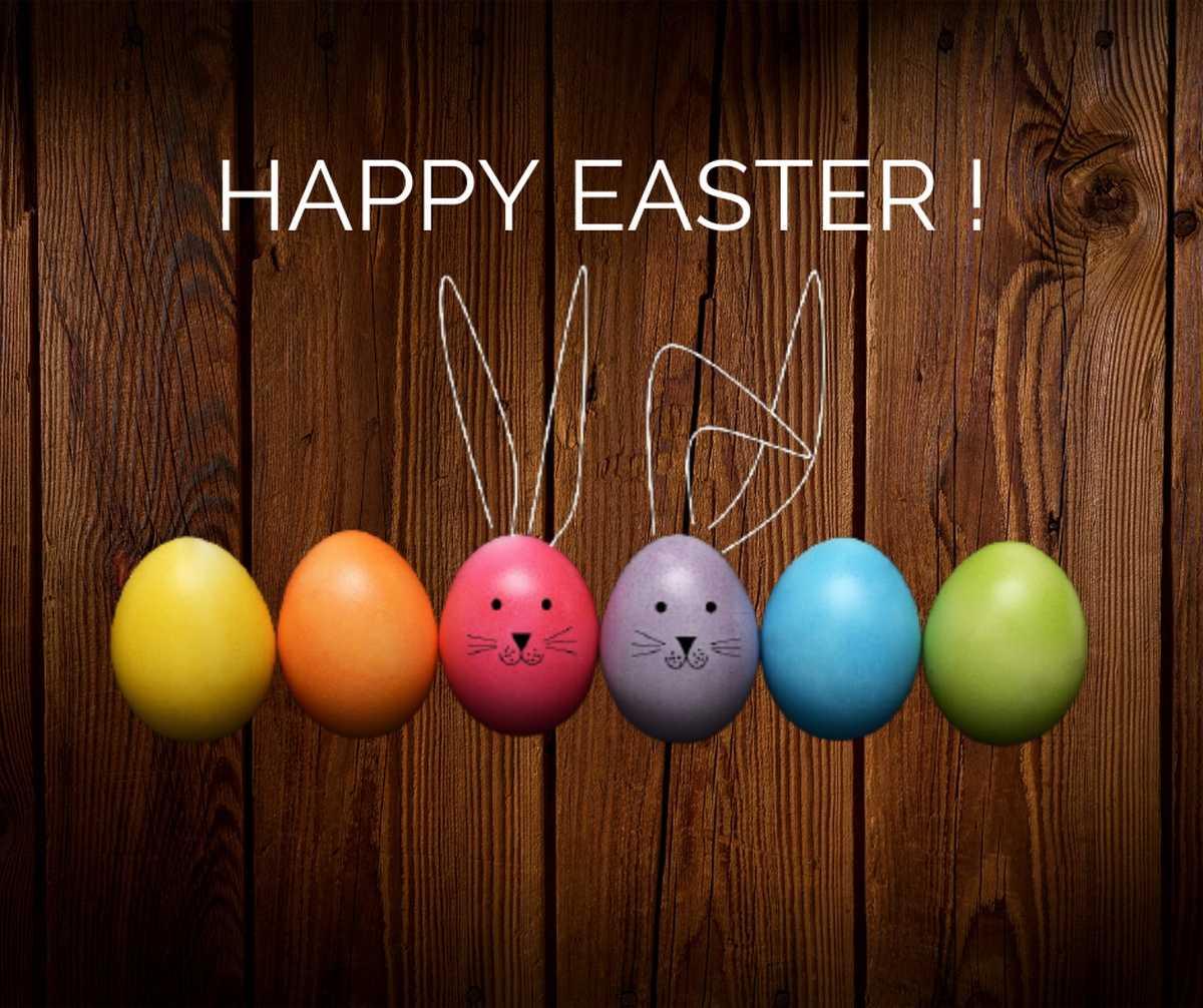 Sirca - Easter