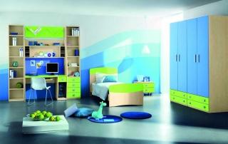 Sirca - Pigmented coatings for furniture