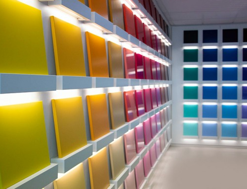 ColorSirca – Pigmented coatings for every need