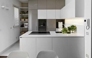 LYNFAQUA - Nuove soluzioni per la verniciatura d'interni