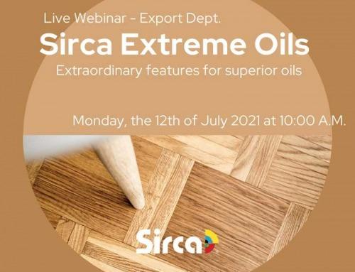 Zoom Meeting Export: Sirca extreme oils