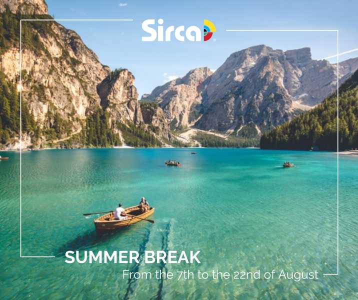 Sirca - Summer Holiday